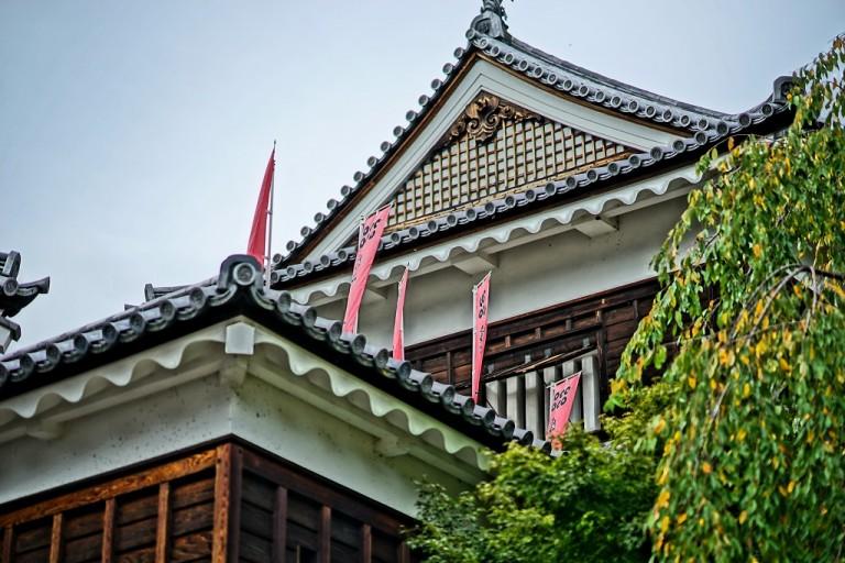 想像以上に良かった北国街道「海野宿」と信州上田城!!「真田丸」撮影会レポート!