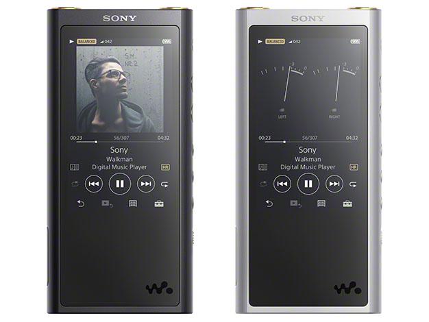 ウォークマン®「NW-ZX300」本体ソフトウェアアップデートのお知らせ