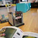 [1/26]カメラセミナー&小学生向けプログラミング教室 レポート