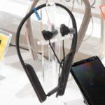 「WI-1000XM2」ワイヤレス史上最高音質イヤホン??あえて選ぶ首掛けタイプのワイヤレスイヤホンの魅力!