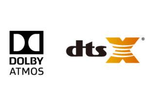 「Dolby Atmos」と「DTS:X」の違いって?
