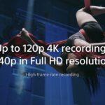 【α7SⅢ】「4K 120p / ALL-Intra」って何??スローや高画質の圧縮について【HDR】