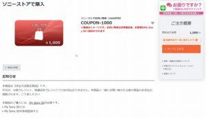 【裏ワザ?】定額給付金の10万円を頭金にして手数料無料の分割クレジットを使おう!【ソニーストア】