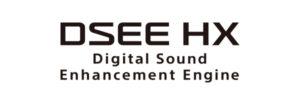 ストリーミングが全部ハイレゾに?「DSEE」を使って全ての音がハイレゾ並に!?