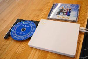 ウォークマンに直接CDの音楽を入れられる!?CDレコを試してみた!PCをいらずでラクラク音楽取り込み!