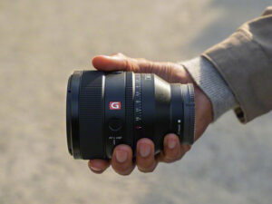 【FE 50mm F1.2 GM】開放F1.2の新G Masterレンズが登場!小型・軽量で解像力とボケを持ち合わせたGMレンズ【SEL50F12GM】