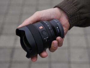 「FE 14mm F1.8 GM」コンパクトな焦点距離14mm超広角単焦点レンズがプレスリリース!