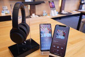 Bluetooth音質に差はある?iPhone vs Android 音質比較